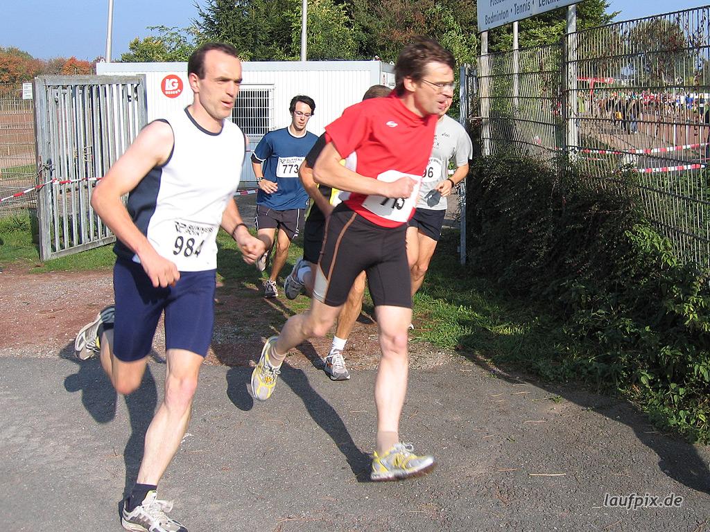 Hexenstadt-Lauf Geseke 2006 - 70