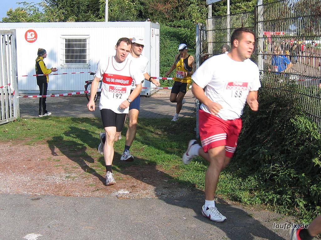 Hexenstadt-Lauf Geseke 2006 - 72