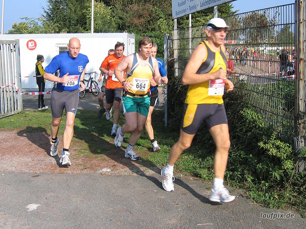 Hexenstadt-Lauf Geseke 2006 - 73