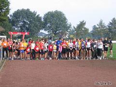 Hexenstadt-Lauf Geseke 2006 - 1