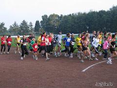 Hexenstadt-Lauf Geseke 2006 - 10
