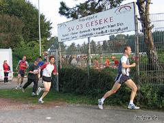 Hexenstadt-Lauf Geseke 2006 - 15
