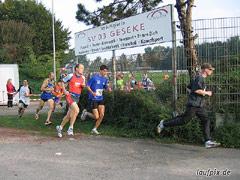Hexenstadt-Lauf Geseke 2006 - 17