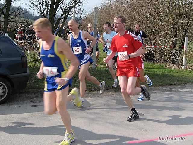 Leiberger Volkslauf 2007 - 117