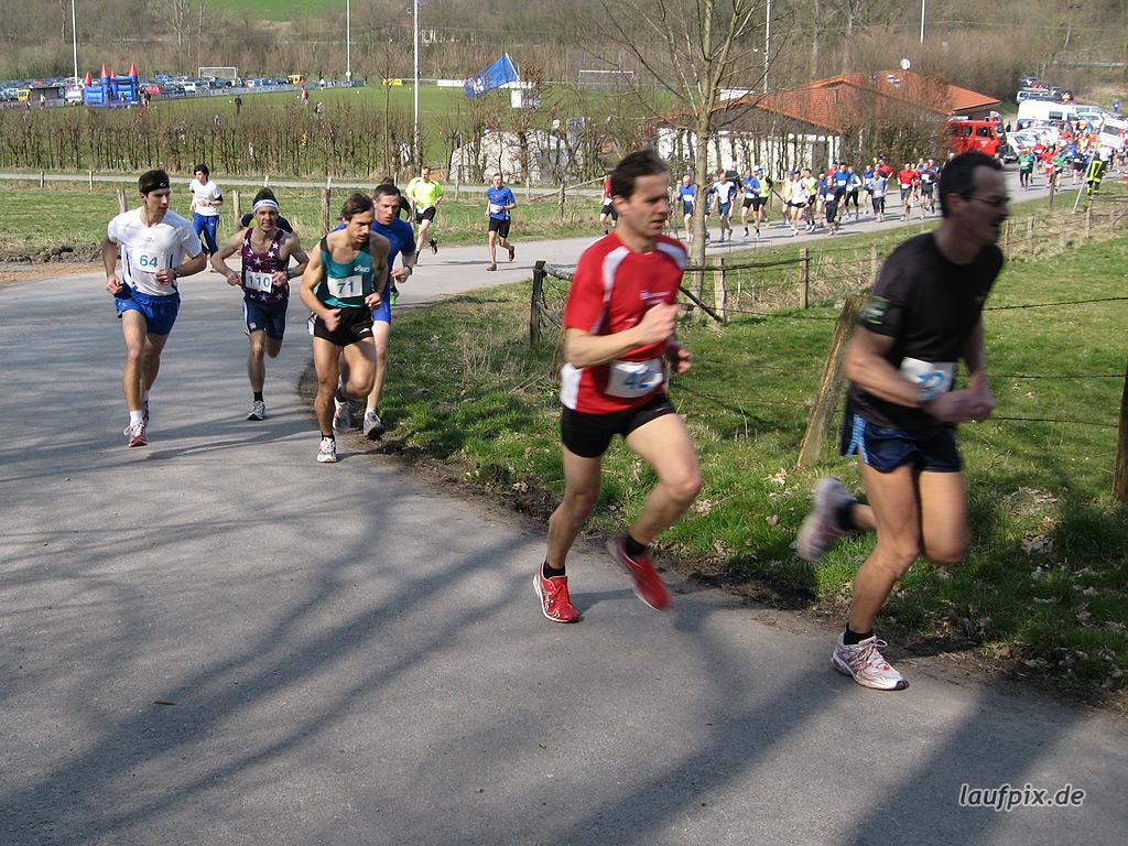 Leiberger Volkslauf 2007 - 4