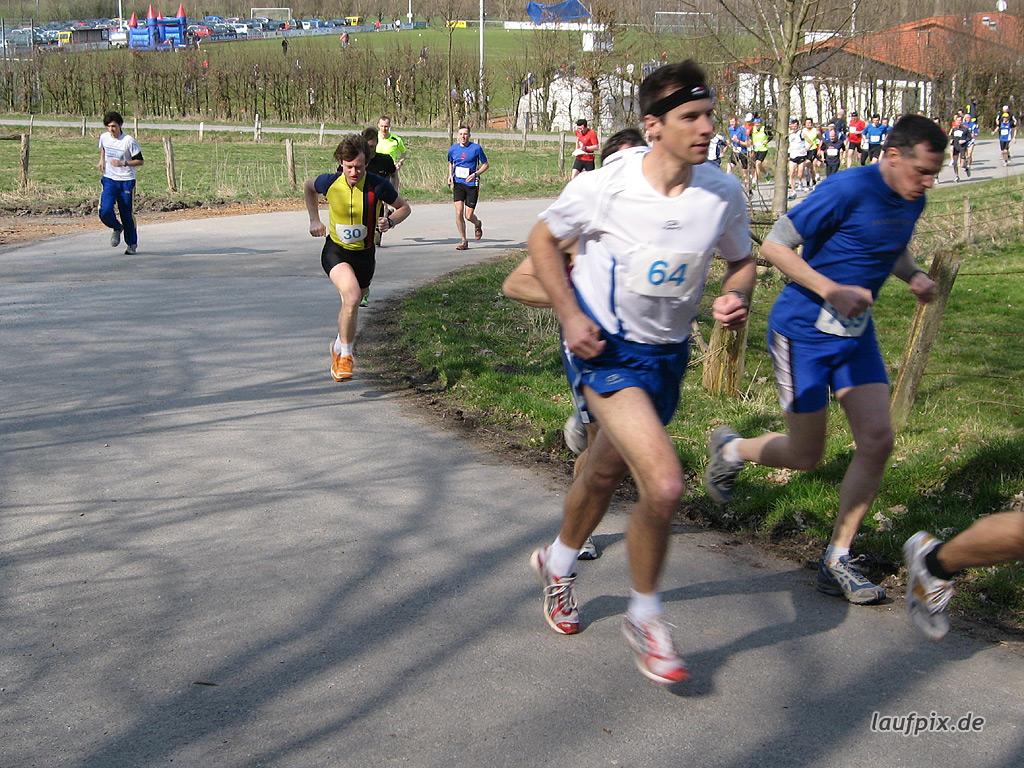 Leiberger Volkslauf 2007 - 7