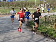 Leiberger Volkslauf 2007 - 2