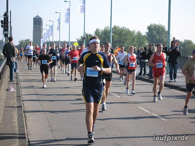 Köln Marathon 2007 - 515