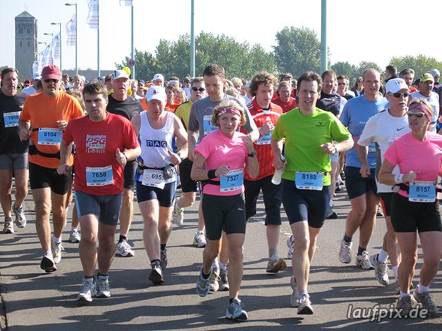 Köln Marathon 2007 - 590