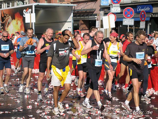 Köln Marathon 2007 - 1148