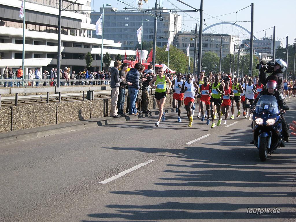 Köln Marathon 2007 - 8