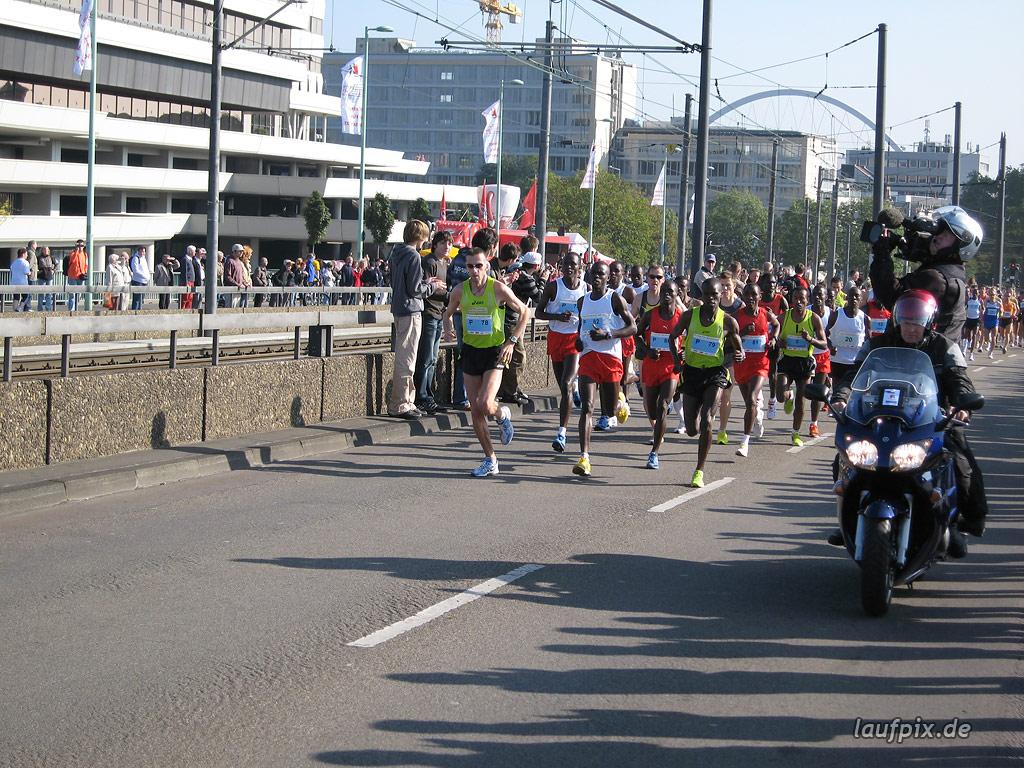 Köln Marathon 2007 - 9