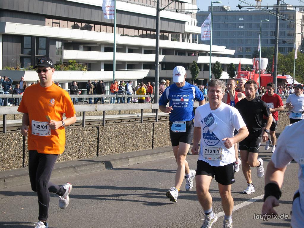 Köln Marathon 2007 - 111