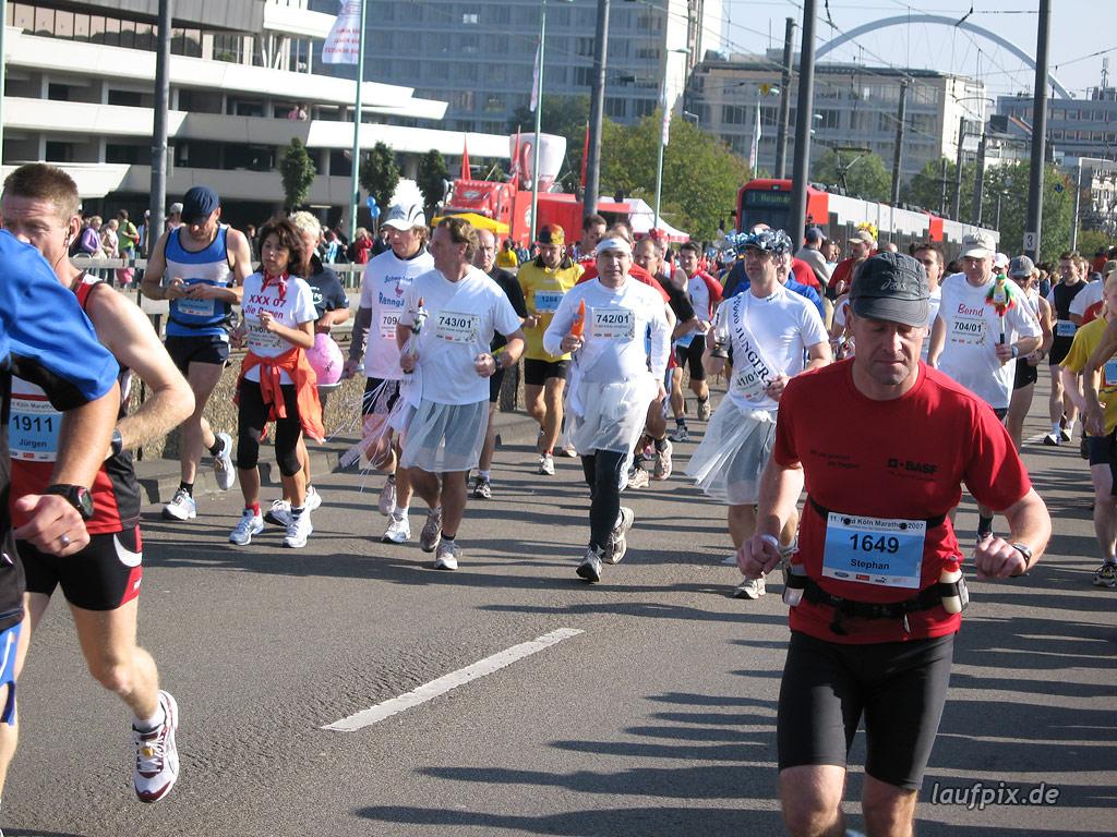 Köln Marathon 2007 - 114