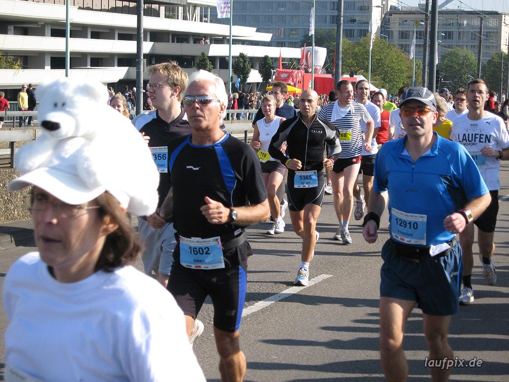 Köln Marathon 2007 - 116