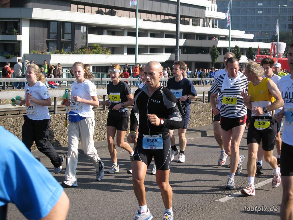 Köln Marathon 2007 - 117