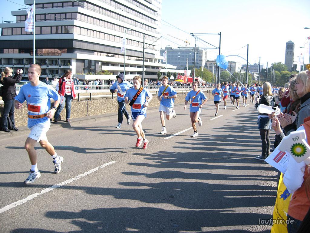 Köln Marathon 2007 - 119
