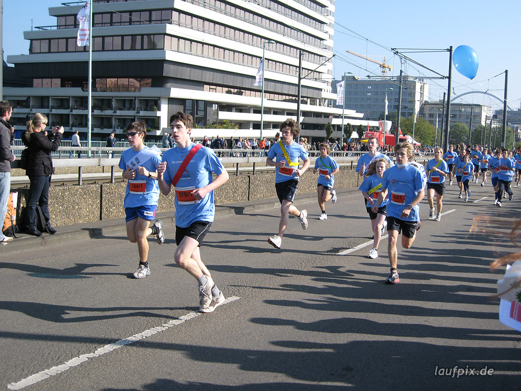 Köln Marathon 2007 - 120