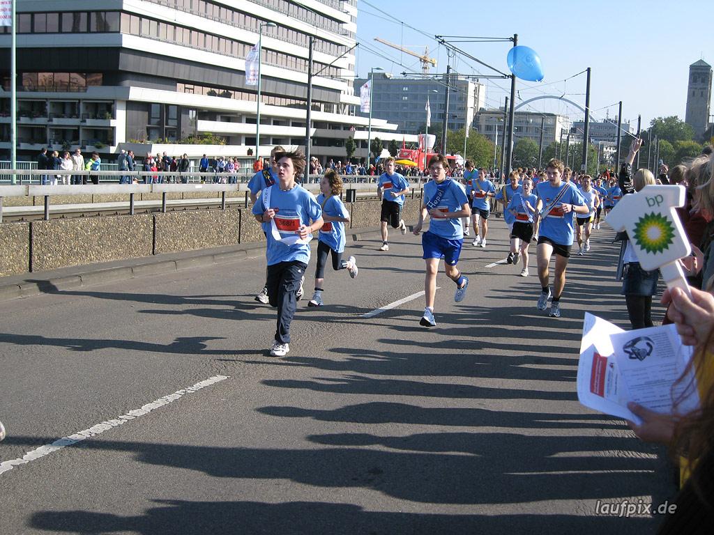 Köln Marathon 2007 - 121