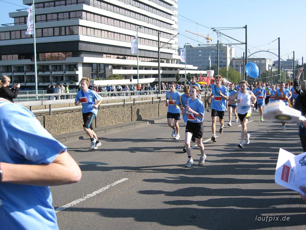 Köln Marathon 2007 - 122