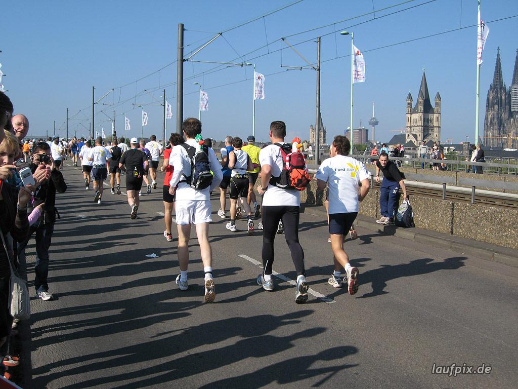 Köln Marathon 2007 - 173