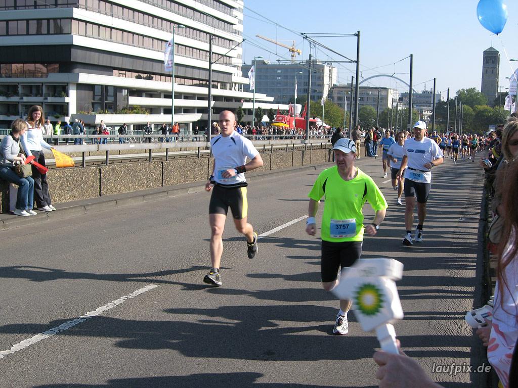 Köln Marathon 2007 - 174