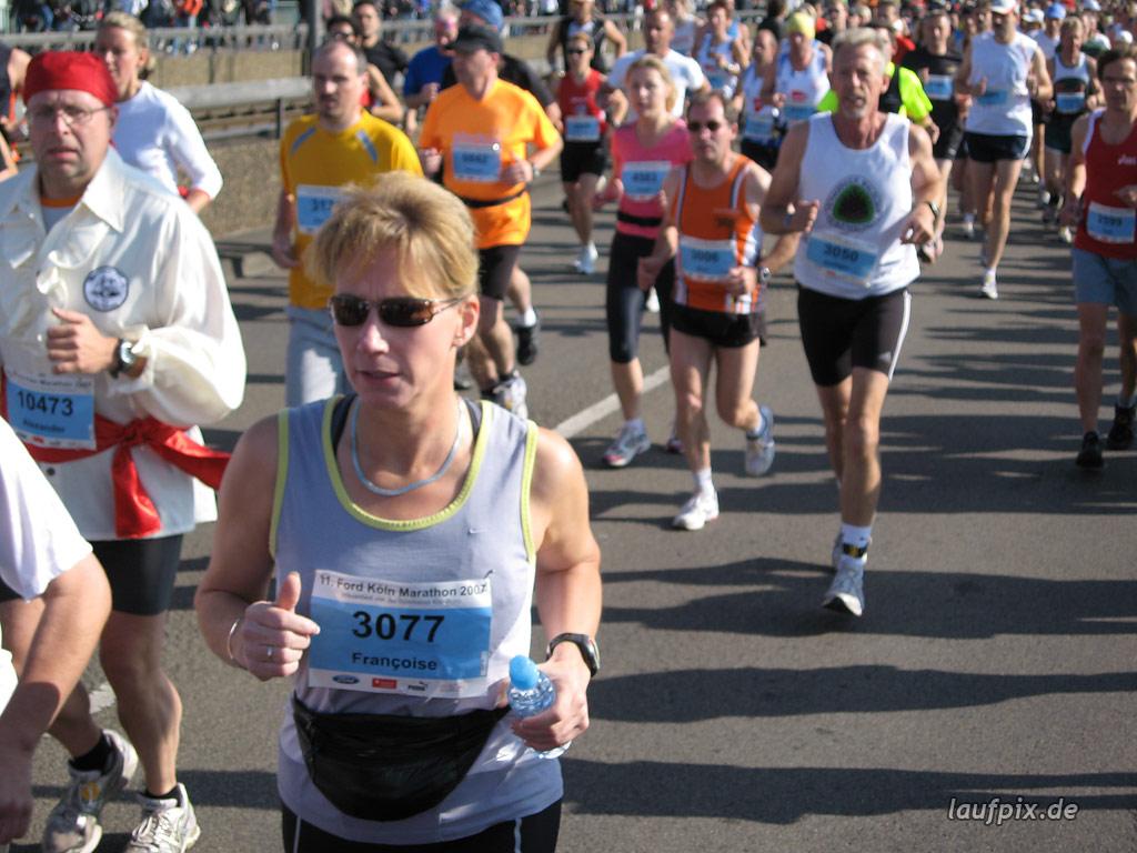 Köln Marathon 2007 - 198