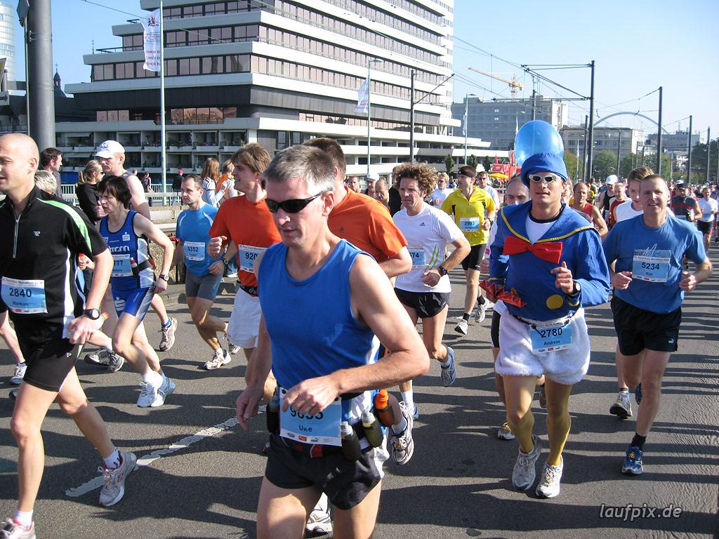 Köln Marathon 2007 - 240