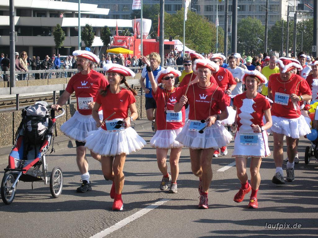 Köln Marathon 2007 - 272