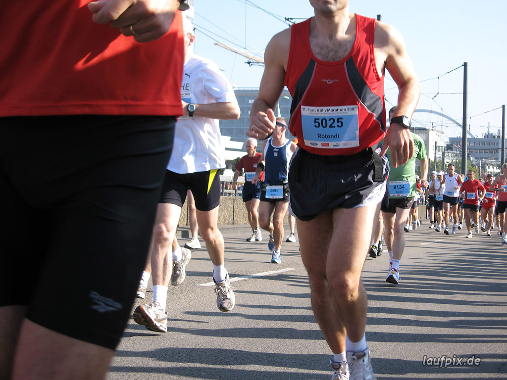 Köln Marathon 2007 - 294