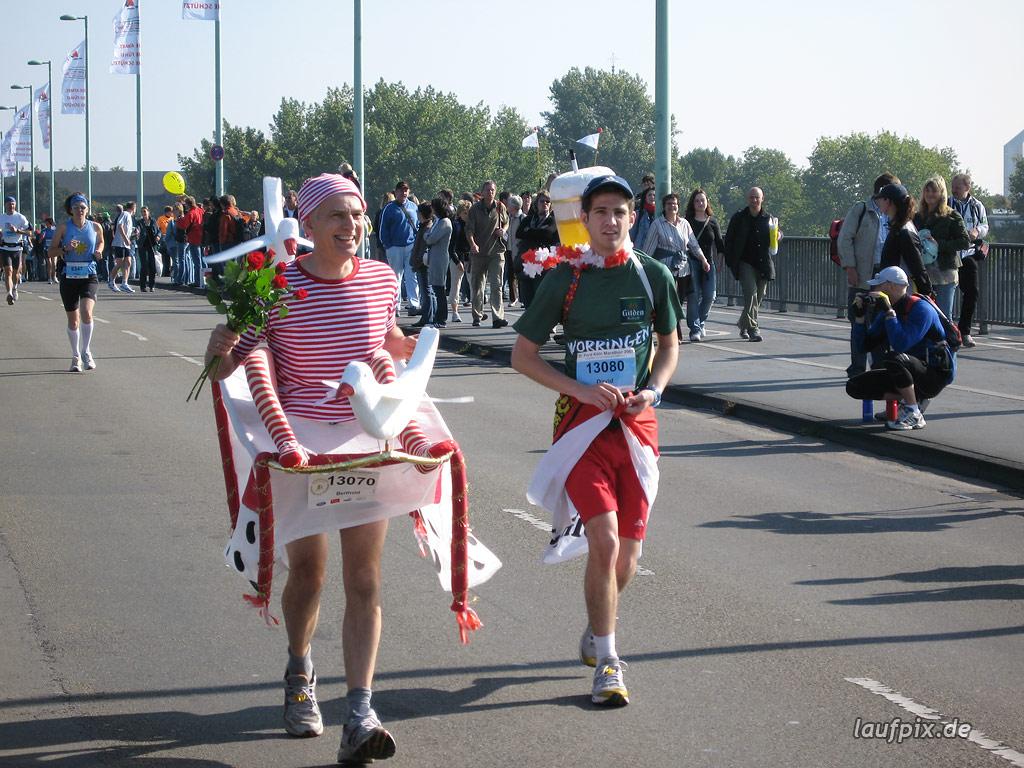 Köln Marathon 2007 - 494