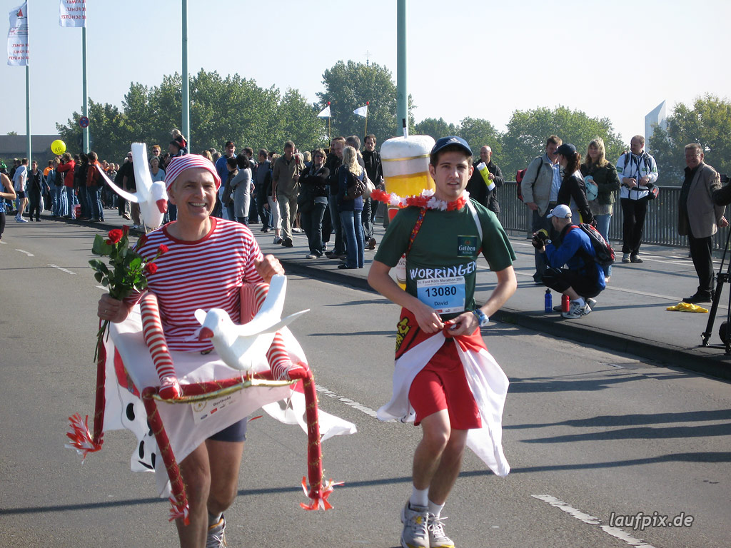 Köln Marathon 2007 - 495