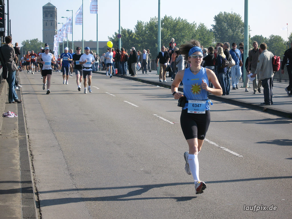 Köln Marathon 2007 - 496