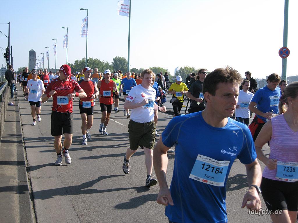 Köln Marathon 2007 - 533