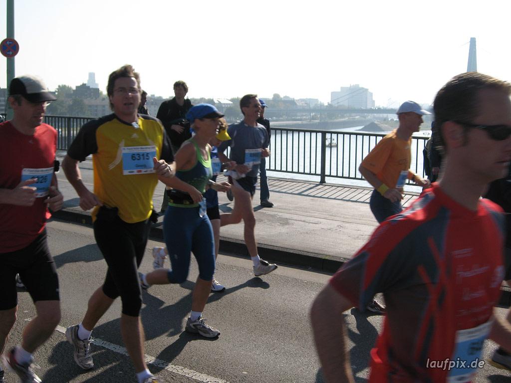 Köln Marathon 2007 - 537