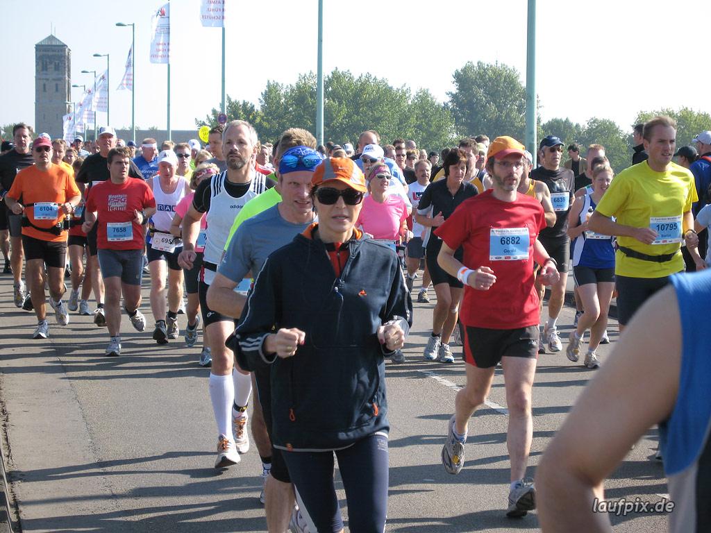 Köln Marathon 2007 - 587