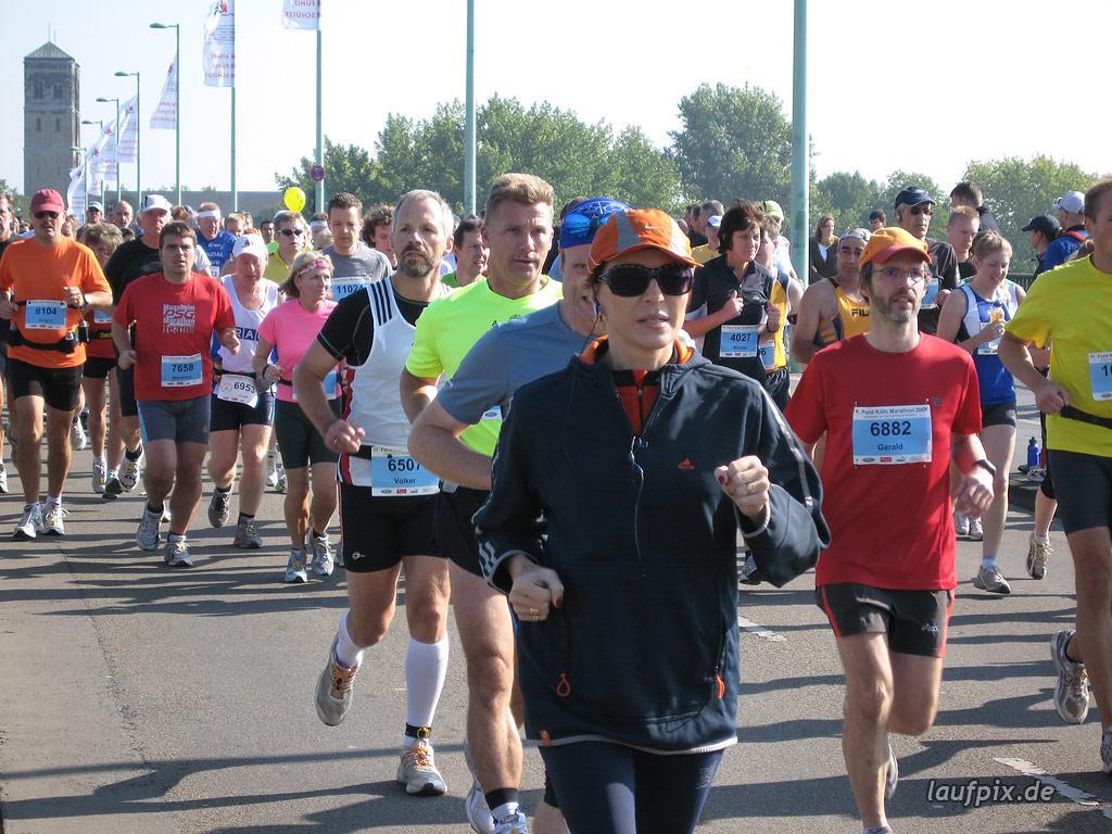 Köln Marathon 2007 - 588