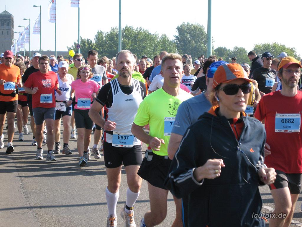 Köln Marathon 2007 - 589