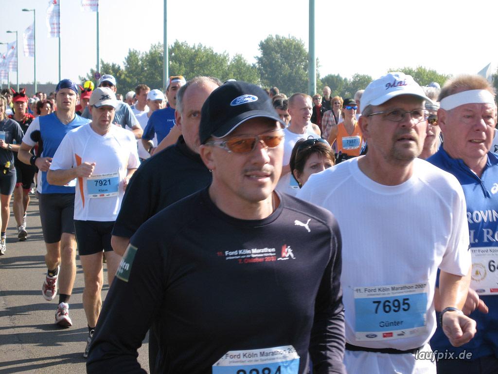 Köln Marathon 2007 - 598
