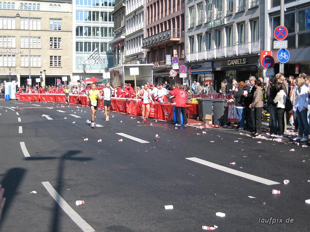 Köln Marathon 2007 - 692
