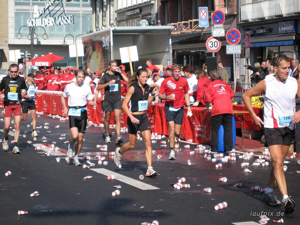 Köln Marathon 2007 - 728