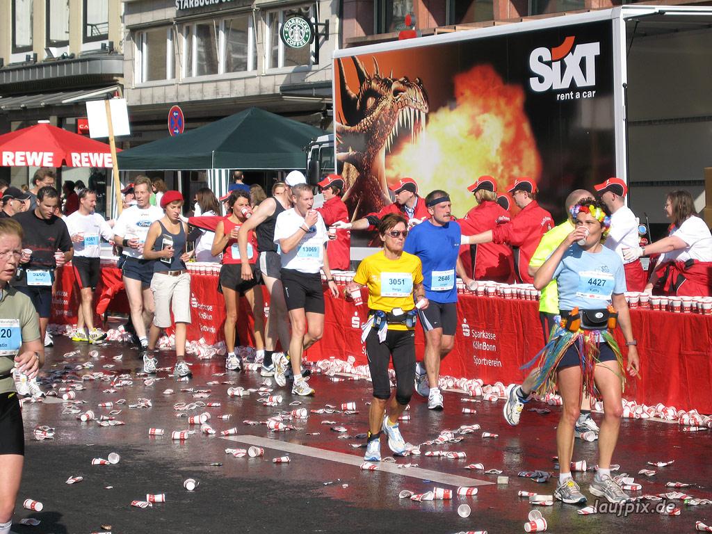 Köln Marathon 2007 - 955