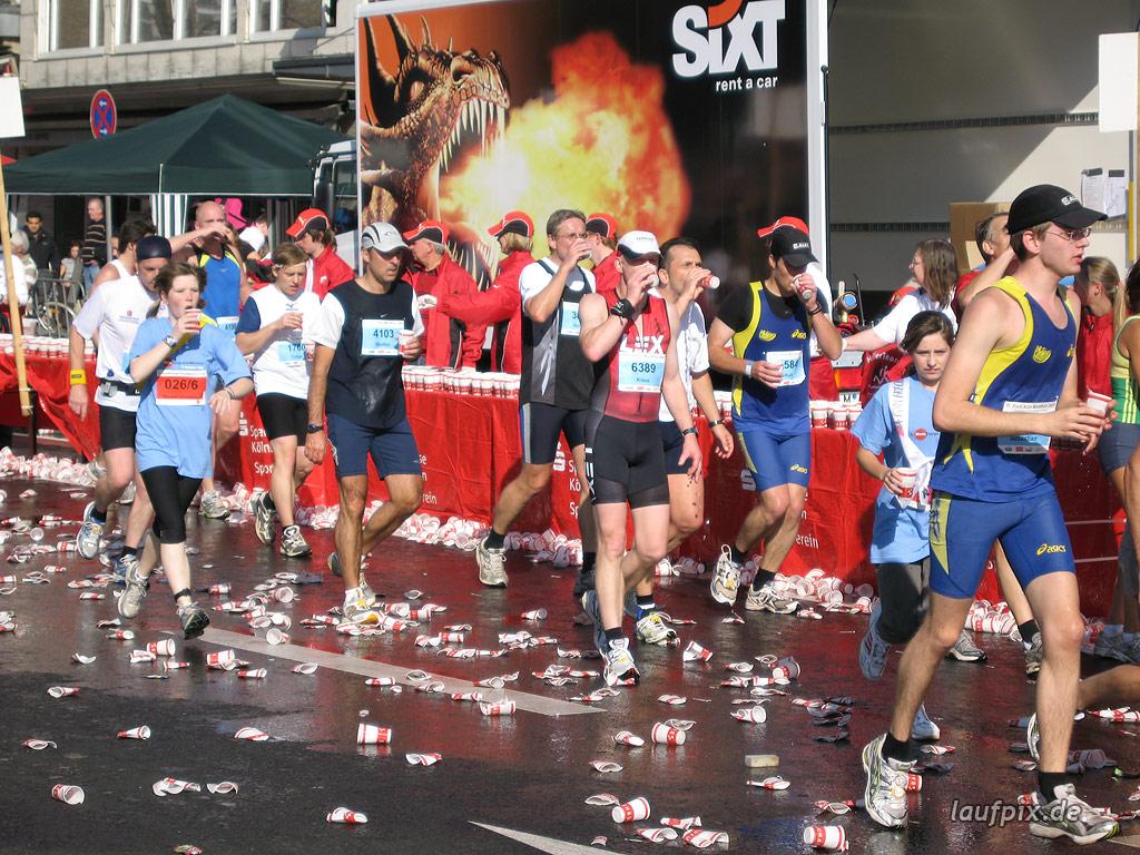 Köln Marathon 2007 - 996