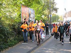Köln Marathon 2007 - 1