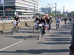 Köln Marathon 2007 - 4