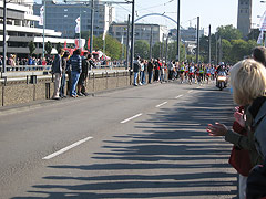 Köln Marathon 2007 - 5