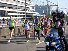 Köln Marathon 2007 - 12