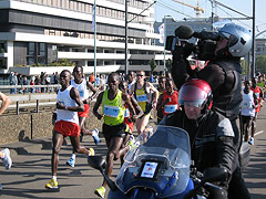Köln Marathon 2007 - 13