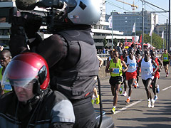 Köln Marathon 2007 - 14
