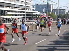 Köln Marathon 2007 - 17